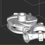 Przygotowanie do wydruku 3D-części